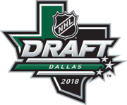 2018 NHL Entry Draft - Dallas Logo