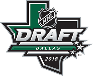 2018 NHL Entry Draft