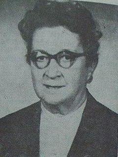 Raluca Ripan Romanian chemist