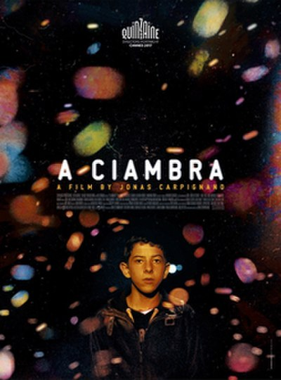 Picture of a movie: A Ciambra
