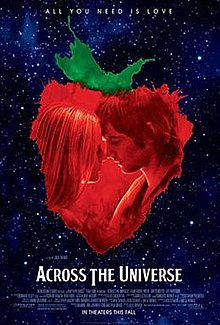 Across the Universe (film) - Wikipedia