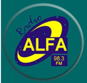 Alfa Radio - Image: Alfa Radio