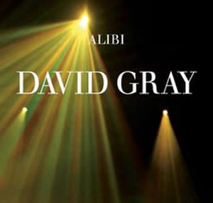Alibi (David Gray song) - Image: Alibi David Gray