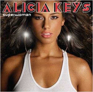 Superwoman (Alicia Keys song) - Image: Alicia Keys Superwoman