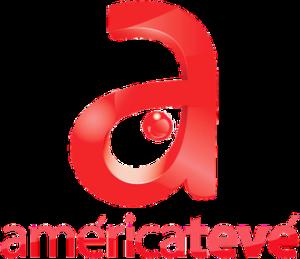 WPXO-LD - Image: América Tevé Logo