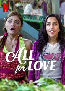 All For Love (TV series) - Wikipedia