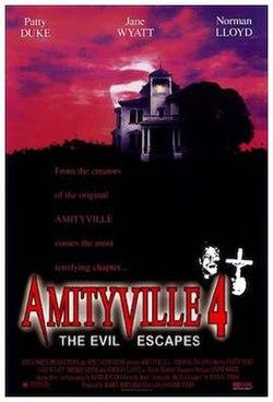 Amityville 4 The Evil Escapes Wikipedia