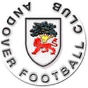 Andover F.C. - Club crest