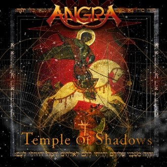 Temple of Shadows - Image: Angra templeofshadows