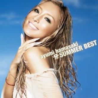 A Summer Best - Image: Asummerbest