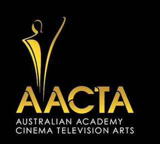 Australian Academy of Cinema and Television Arts