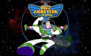 Buzz Lightyear of Star Command - Image: BL Title