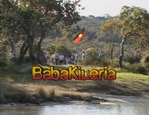 BabaKiueria - Image: Baba Kiueria title card