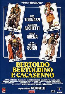 1984 film by Mario Monicelli