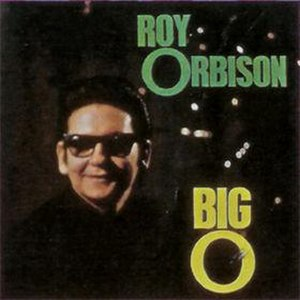 The Big O (album) - Image: Big O Roy Orbison