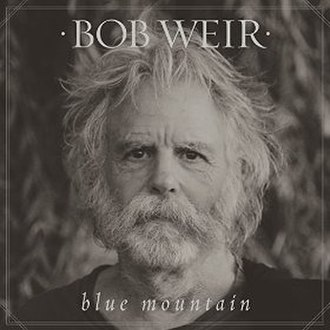 Blue Mountain (Bob Weir album) - Image: Bob Weir Blue Mountain