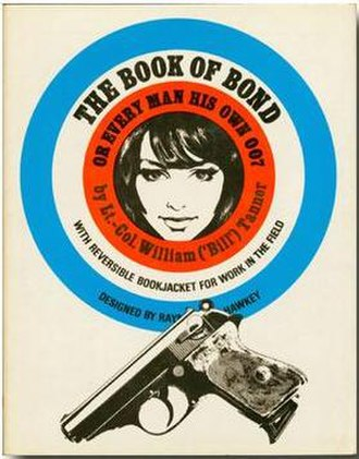 The Book of Bond - First edition
