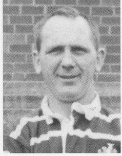 Brian Wrigglesworth