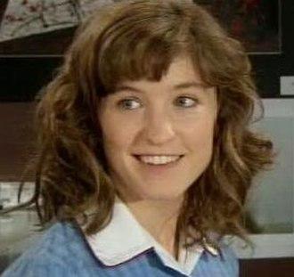 Bridget Parker - Image: Bridget Parker