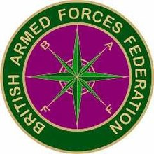 British armed forces federation wikipedia.