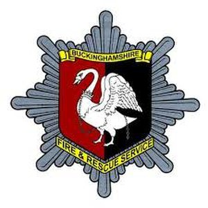 Buckinghamshire Fire and Rescue Service