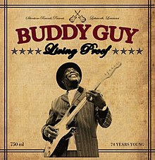 Buddy Guy - 2010 Living Proof Album Art.jpg
