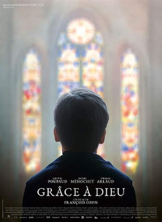 By the Grace of God (film) - Film poster