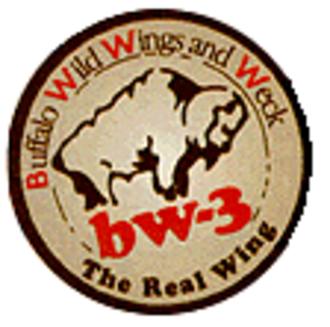 Buffalo Wild Wings - Image: CBW3logoedit