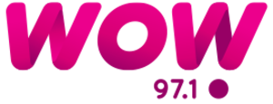 CHLX-FM - Image: CHLX WOW97.1 logo