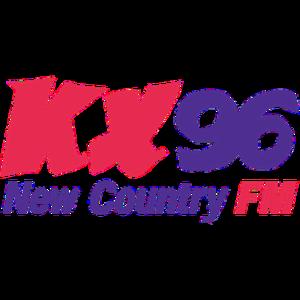 CJKX-FM - Image: CJKX FM