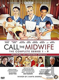 List Of Call The Midwife Episodes Wikipedia