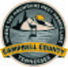 Official logo of Campbell County