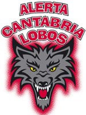 Cantabria Baloncesto - Image: Cantabria Baloncesto