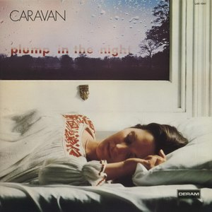 For Girls Who Grow Plump in the Night - Image: Caravan fgw