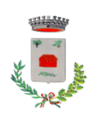 Coat of arms of Casamarciano