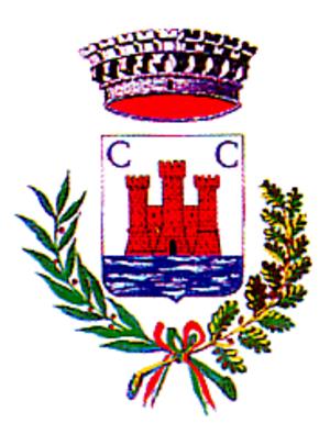 Castro, Apulia - Image: Castro Stemma