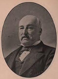 Sir Charles Palmer, 1st Baronet English shipbuilder