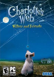 charlottes web coverartpng