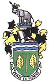 Coat of arms of Chegutu