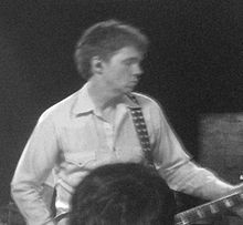 Chris Brokaw performing live with in at Dingwalls in London, 23rd May 2013.jpg