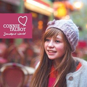 Beautiful World (Connie Talbot album) - Image: Connie Talbot Beautiful World album cover