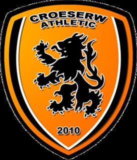 Croeserw Athletic F.C. Association football club in Wales