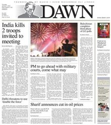 Dawn (newspaper) - Wikipedia