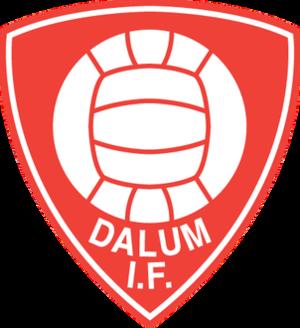 Dalum IF - Image: Dalum IF