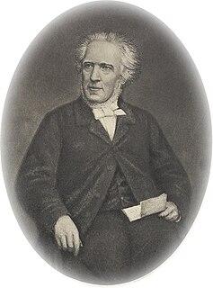 David Stow Scottish educationalist