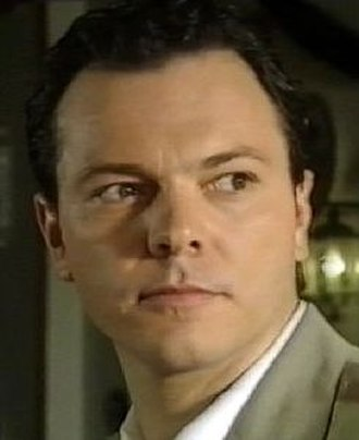 David Wicks - David Wicks as he appeared in 1995.