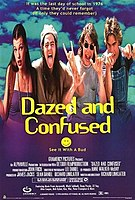 Picture of a movie: Dazed And Confused