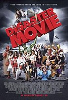 Disaster Movie