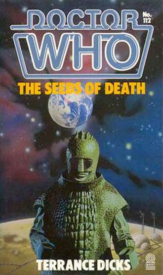 The Seeds of Death - Image: Doctor Who The Seeds of Death