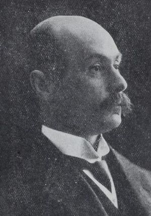 Donald Campbell (Australian politician) - Image: Donald Campbell politician